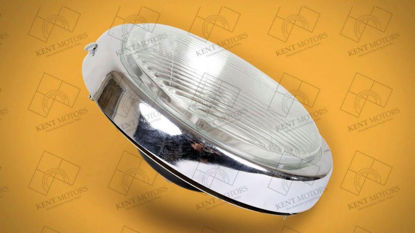 Picture of Head Light (Round)