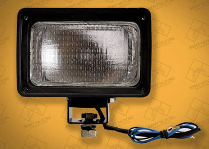 Picture of Back Light (Black,Gray)