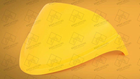Picture of Front Nose (Sazgar Yellow)