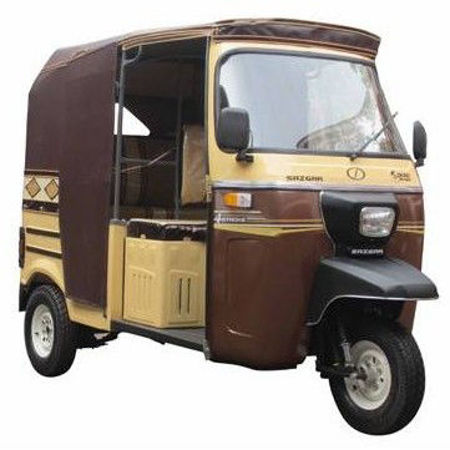Picture for category Rikshaw