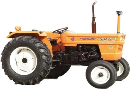 Picture for category Tractor