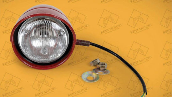 Picture of Head Light (640)