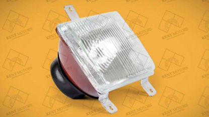 Picture of Head Light (Square)